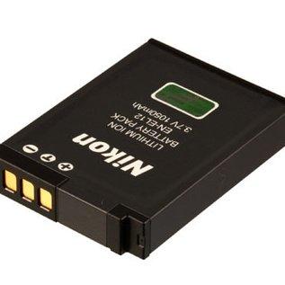 Nikon Accessoires Nikon EN-EL12 lithium-ion batterij - Tweedehands