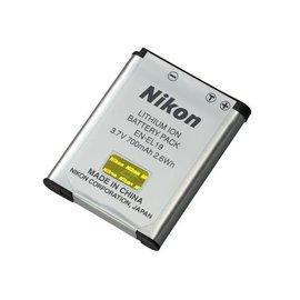 Nikon Accessoires EN-EL19 - Tweedehands