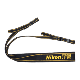 Nikon Accessoires Nikon F6 camerariem - Tweedehands