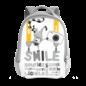 Nikon Accessoires Nikon rugtasje grijs voor de Coolpix W100 + W150