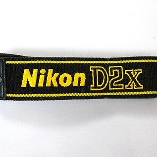 Nikon Accessoires Riem AN-D2X - tweedehands