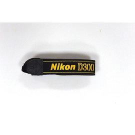 Nikon Accessoires Riem AN-D300 - tweedehands
