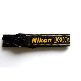 Nikon Accessoires Riem AN-DC4 - tweedehands