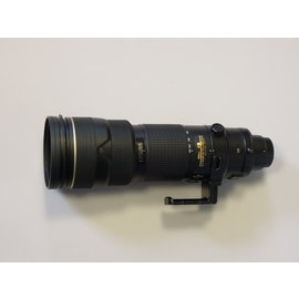 Nikon Occasion: AF-S 200-400/4G ED VR II