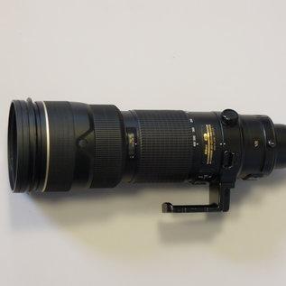 Nikon Occasion: AF-S 200-400/4G ED VR II (inclusief 12 maanden garantie)