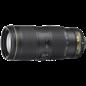 Nikon Occasion: Nikon AF-S 70-200/4G ED VR