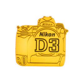 Nikon Accessoires Pin Nikon D3