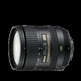 Nikon Occasion: Nikkor AF-S 16-85 mm F/3.5-5.6G ED DX VR