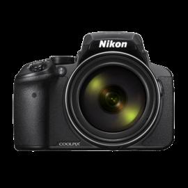 Nikon Nikon Coolpix P900 - (Demo, niet gebruikt)