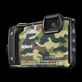Nikon Nikon Coolpix W300 camouflage - demomodel