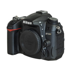 Nikon Occasion: Nikon D7000