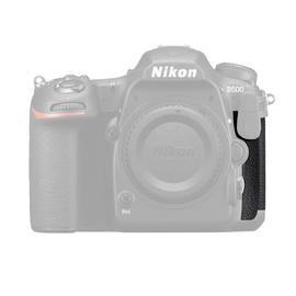 Nikon Onderdelen Rubber bekleding Links D500