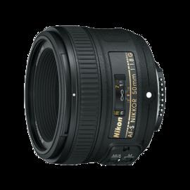 Nikon Occasion: AF-S  50/1.8G