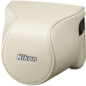 Nikon Accessoires Nikon CB-N2200S Beige Bodycase set voor Nikon 1 J3/S1