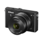 Nikon Demo: Nikon 1 J4 black + 10-30 PD zoom  (inclusief 12 maanden garantie)