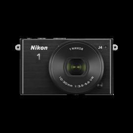 Nikon Demo: Nikon 1 J4 black + 10-30 PD zoom
