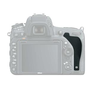 Nikon Onderdelen Rubber achter Nikon D750