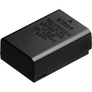 Nikon Accessoires Nikon EN-EL25 lithium-ion batterij