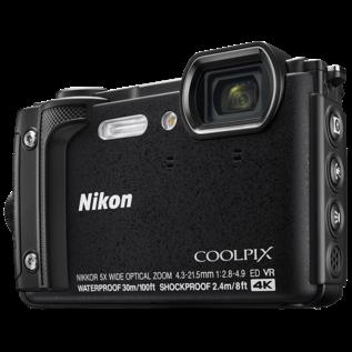 Nikon Nikon Coolpix W300 black - demomodel (inclusief 12 maanden garantie)
