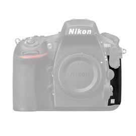 Nikon Onderdelen Rubber bekleding links D810