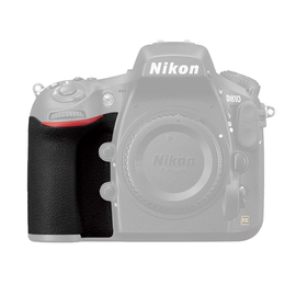 Nikon Onderdelen Rubber bekleding Grip D810