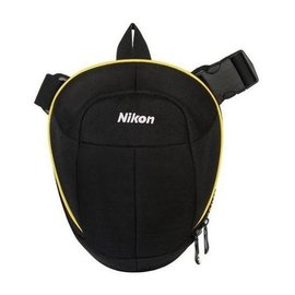 Nikon Accessoires Nikon Crumpler DSLR Top loader tas - ALM23010