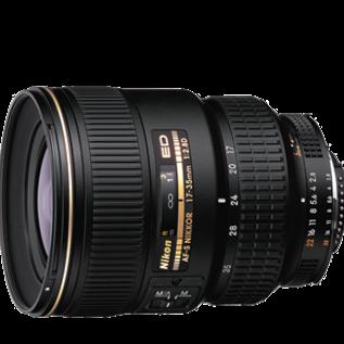 Nikon Occasion: AF-S 17-35/2.8D ED occasion (inclusief 12 maanden garantie)