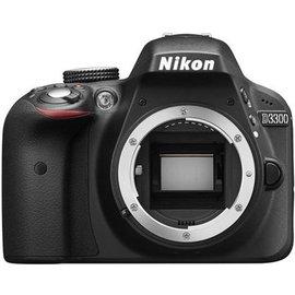 Nikon Occasion: Nikon D3300