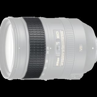 Nikon Onderdelen AF-S  28-300mm F/3.5-5.6G ED VR zoom rubber