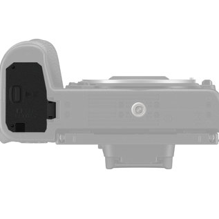 Nikon Onderdelen Batterijdeksel Z50