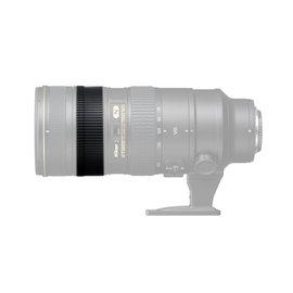Nikon Onderdelen AF-S 70-200/2.8G VR II scherpstel rubber