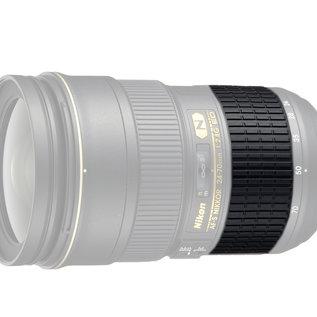 Nikon Onderdelen AF-S 24-70/2.8 G zoom rubber