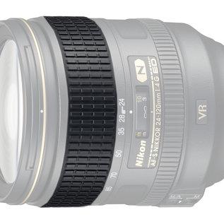 Nikon Onderdelen AF-S 24-120/4G VR ED zoom rubber