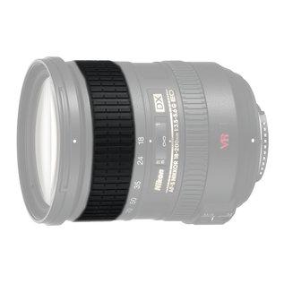 Nikon Onderdelen AF-S 18-200/3.5-5.6 G VR zoom rubber *Niet meer leverbaar