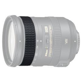 Nikon Onderdelen AF-S 18-200/3.5-5.6 G VR II zoom rubber