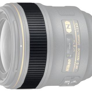 Nikon Onderdelen AF-S 35mm f/1.4 G scherpstelrubber