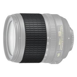 Nikon Onderdelen AF-S 18-105/3.5-5.6 G VR zoom rubber