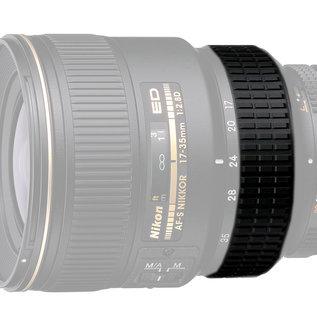 Nikon Onderdelen AF-S 17-35/2.8 D zoom rubber