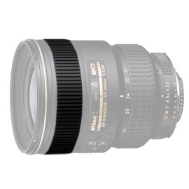 Nikon Onderdelen AF-S 17-35/2.8 D scherpstel rubber