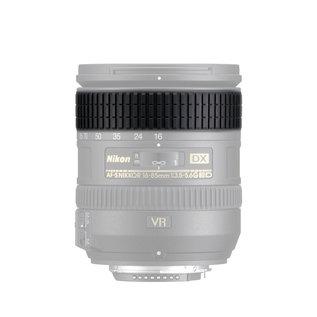 Nikon Onderdelen AF-S 16-85/3.5-5.6G ED VR Zoom rubber