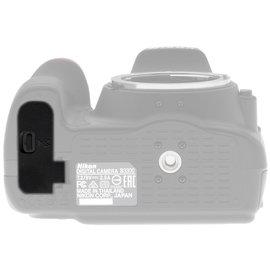 Nikon Onderdelen Batterijdeksel voor de D3300, D3400, D5200 en de D5300
