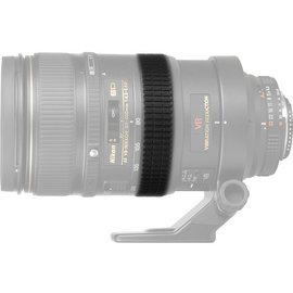 Nikon Onderdelen AF 80-400/4.5-5.6 D VR zoom rubber