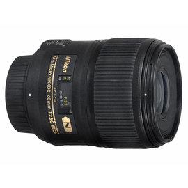 Nikon Occasion: AF-S 60/2.8 G ED