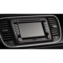 Volkswagen Navigatiesysteem  RNS 510 3C8035680A - 3C8 035 680 A LED SSD