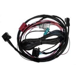 TV-tuner - Kabelboom - met Glasvezel - Audi A6 4F MMI 2G