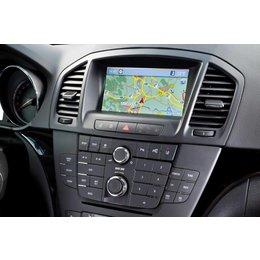 Kaartupdate 2017 Opel NAVI 900 NAVI 600 card UPDATE Navigatie