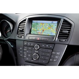 Map Update 2017 Opel NAVI NAVI 900 600 Karte UPDATE Navigation