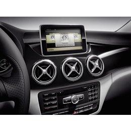 Garmin Kaartupdate 2018 Map Pilot Mercedes - C, E, GLC, V, X klasse Navigatie V10