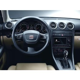 Seat Seat Exeo Navi RNS-E Media new