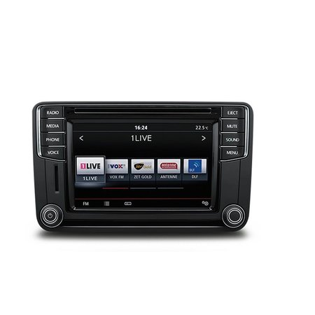 Discover Media MIB2 PQ Volkswagen Navigation with DAB + Handsfree - 5C0 035 680